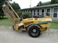 Vermeer RT200 Trencher For Sale